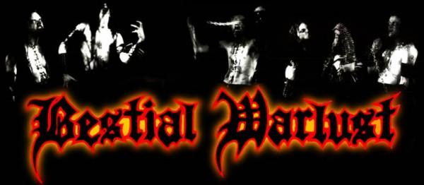 Bestial Warlust Logo