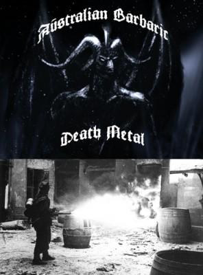 Cemetery Urn Devil