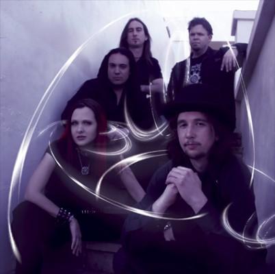 Chalice - Band